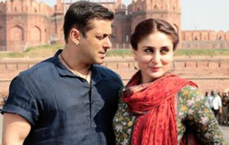Image result for image of movie bajrangi bhaijaan