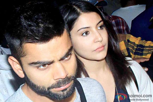 Not Getting Engaged To Anushka Sharma: Virat Kohli