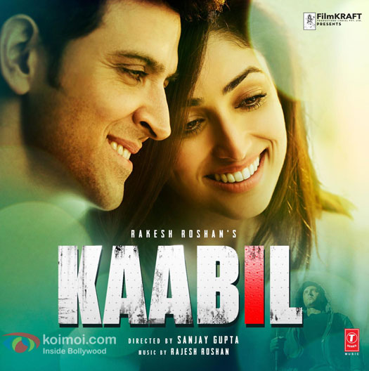 Cinekorn Entertainment to distribute Kaabil in India