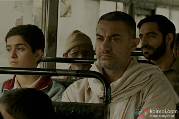 Dangal Crosses 560 Crore Mark; Becomes The 4th Highest Worldwide Grosser