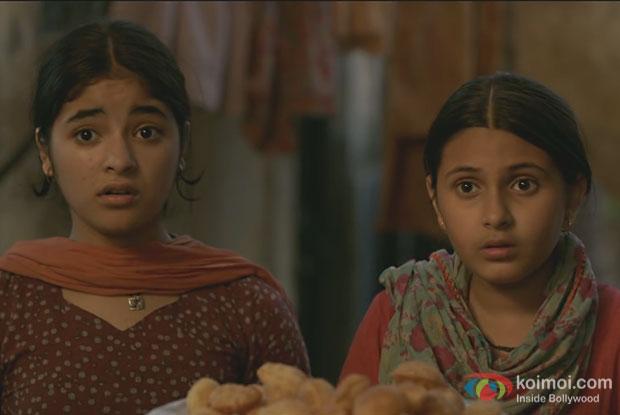 Aamir's Dangal Grosses Over 585 Crores Worldwide