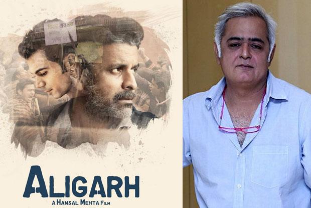 Hansal Mehta: Aligarh
