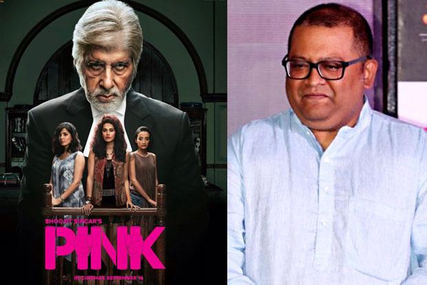 Aniruddha Roy Chowdhury: Pink