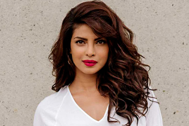 PeeCee Injured On Quantico Sets, Recovering