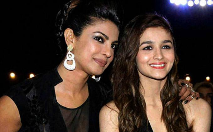 Priyanka Chopra sends out 'girl love' to Alia