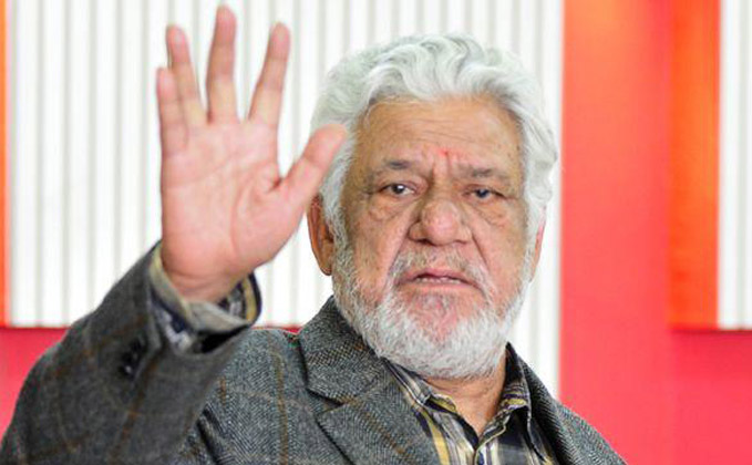 Release of Om Puri's 'Ram Bhajan Zindabad' pushed to February