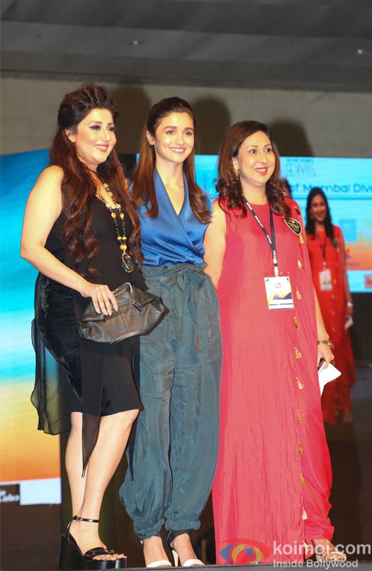 Alia Bhatt lend their support for pedriatic surgeries