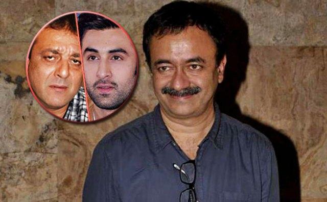 Shooting for Sanjay Dutt biopic begins