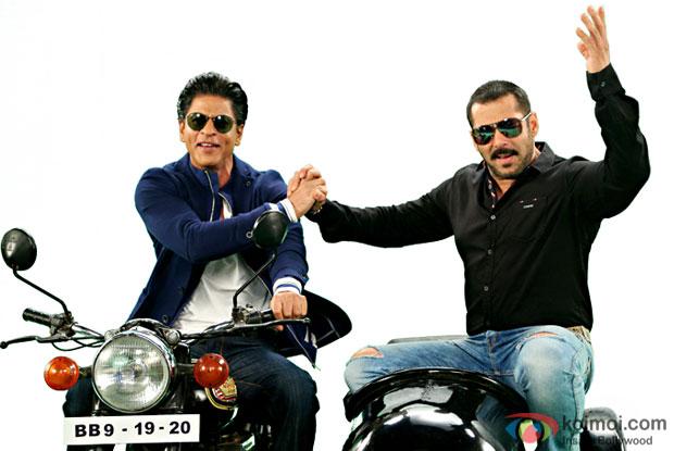 SRK to promote 'Raees' on Salman Khan's 'Bigg Boss 10'
