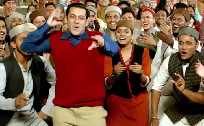 Box Office - Tubelight turns out to be a huge flop, no betterment in Week Two