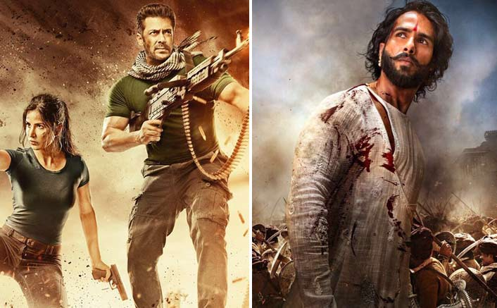 Tiger Zinda Hai Or Padmavati, Which Film Will Collect Higher At The Box Office?
