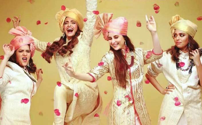 Kareena Kapoor Khan's Veere Di Wedding Release Date Gets Postponed