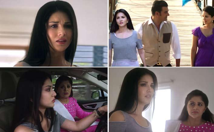 Sunny Leone, Arbaaz Khan's New Song Abhagi Piya Ki From Tera Intezaar Is Out!