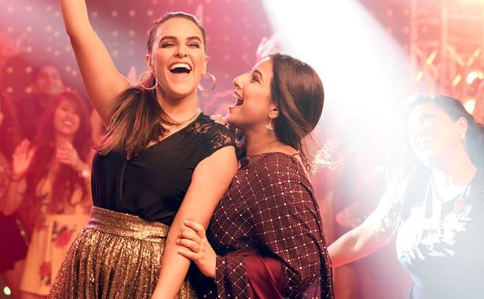 Box Office - Tumhari Sulu has another stable day on second Tuesday