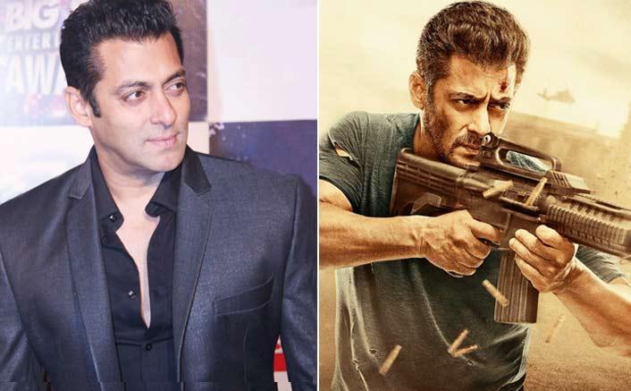 Fans go berserk watching Salman in the high octane action avatar