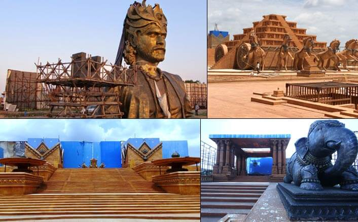 Good News For Baahubali Fans! You Can Now Visit Mahishmati For Real!