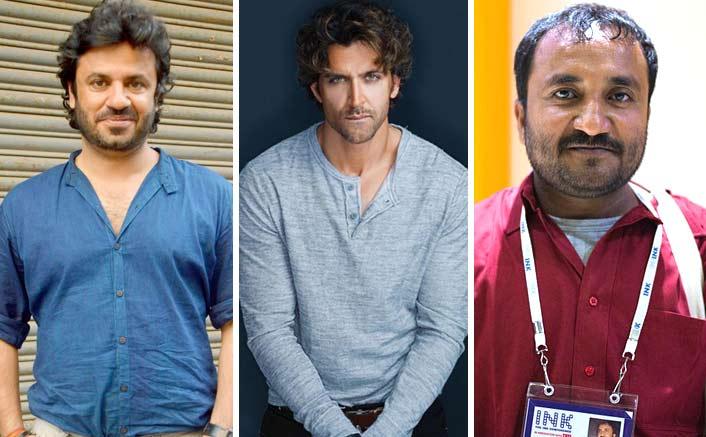 Hrirhtik Roshan To Star In Vikas Bahl's Anand Kumar Biopic