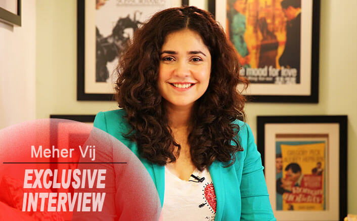 """""""Salman Khan Is Loved By People In Whatever He Does"""" Meher Vij Exclusive Interview"""