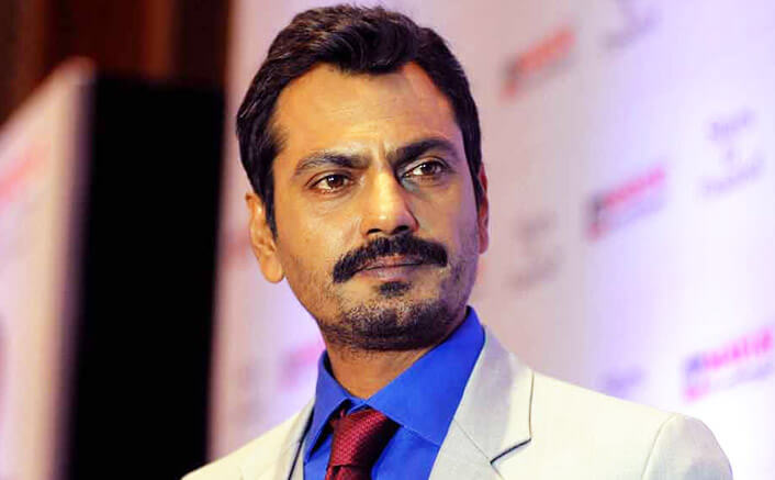 I'm done with my quota of small roles: Nawazuddin Siddiqui