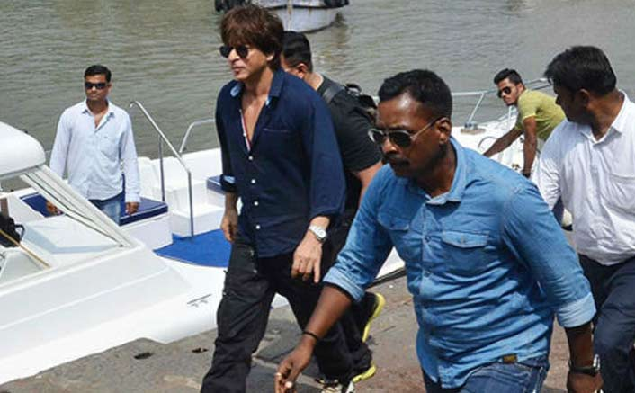 Shocking! Maharashtra MLC To Shah Rukh Khan: You May Be A Superstar, But Have You Bought Alibaug?