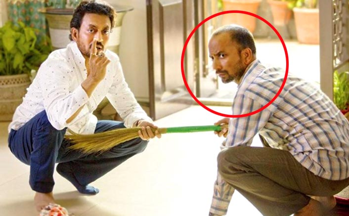 Deepak Dobriyal- Hindi Medium