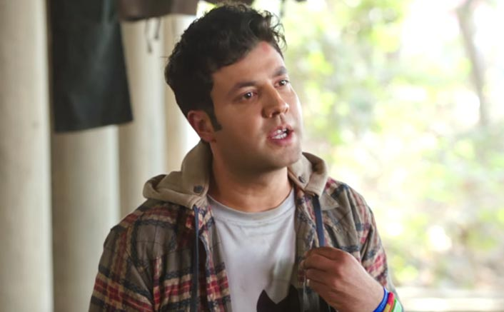 Varun Sharma- Fukrey Returns