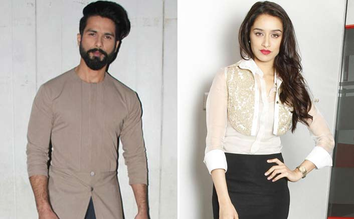 Not Ileana D'Cruz, But This Actress To Star Opposite Shahid Kapoor In Batti Gul Meter Chalu