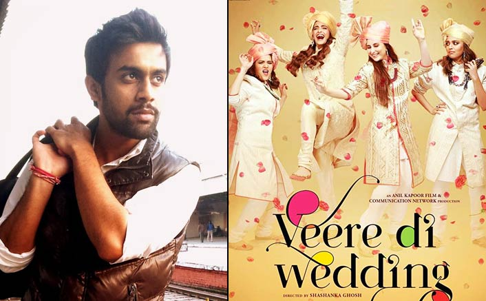 Easier to approach big filmmakers now: 'Veere Di Wedding' actor