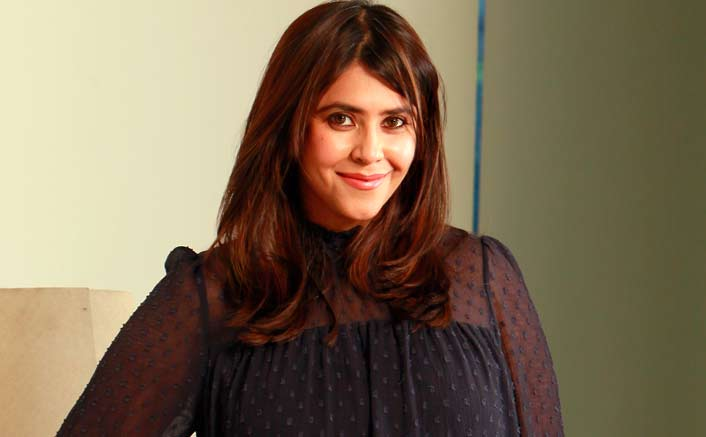 Ekta Kapoor: Breaking the Glass Ceiling and Box Office numbers, one film at a time!