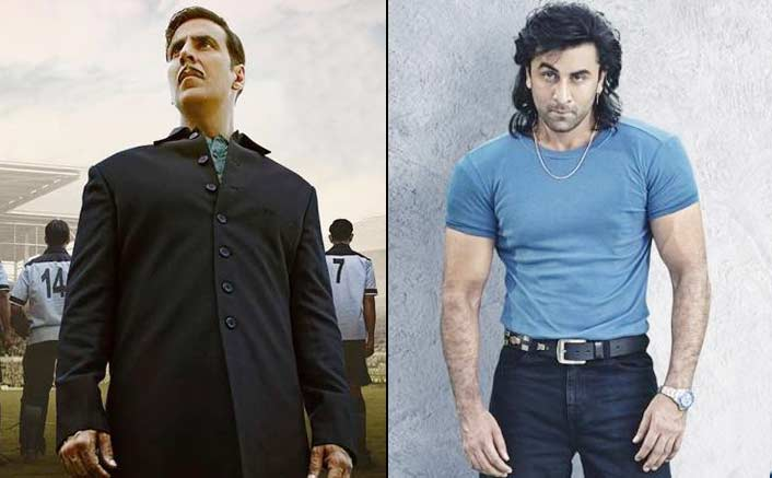 'Gold' trailer to be attached to Sanju