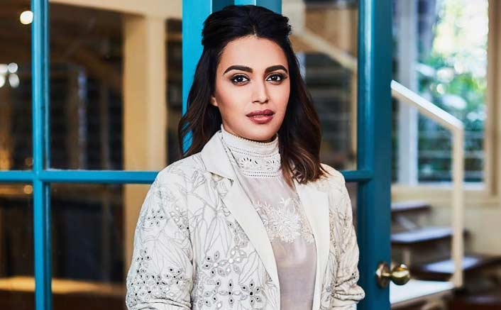 Swara Bhasker says gratifying act in 'Veere Di..' empowering