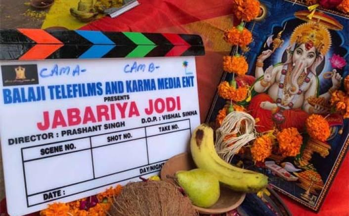 Jabariya Jodi: Sidharth Malhotra & Parineeti Chopra Reunite For Ekta Kapoor's Next