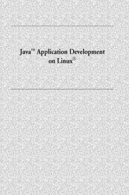 Free Download Java Application Development On Linux by