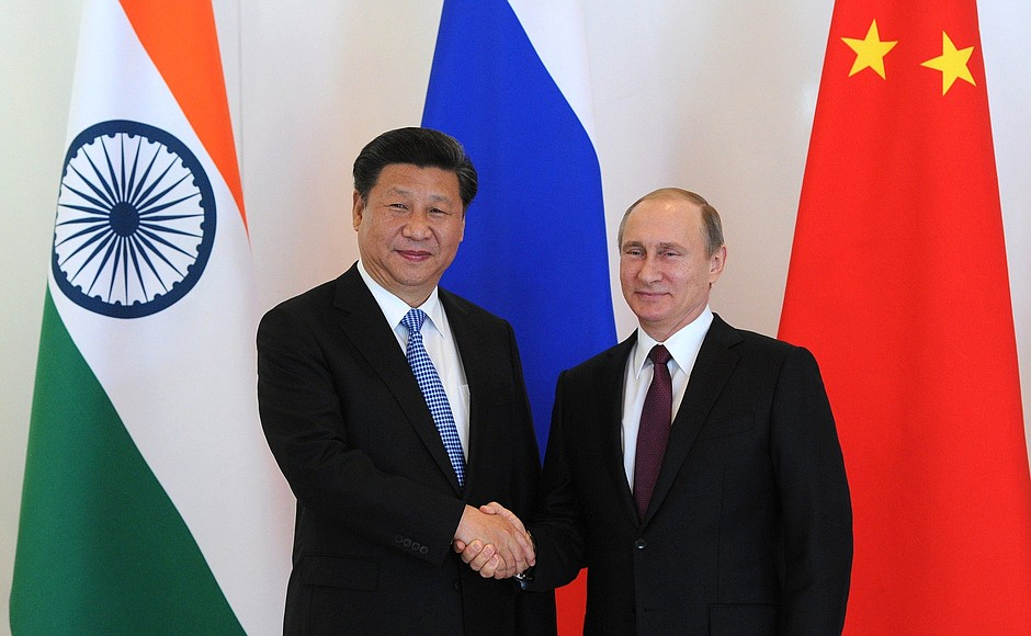 Image result for china russia alliance