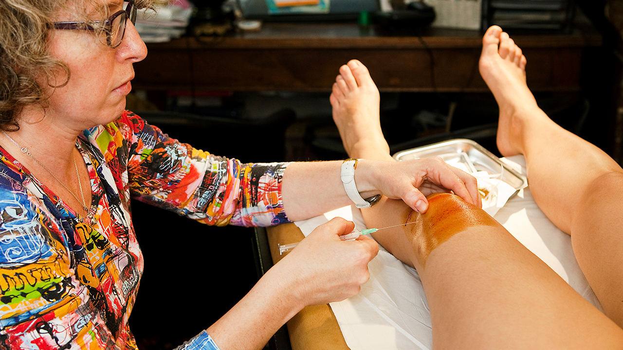 Cortisone injections for hip and knee pain can be riskier than ...