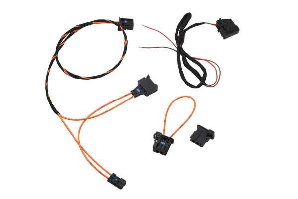 Cable set FISTUNE DAB+ Integration for BMW CCC, CIC, NBT