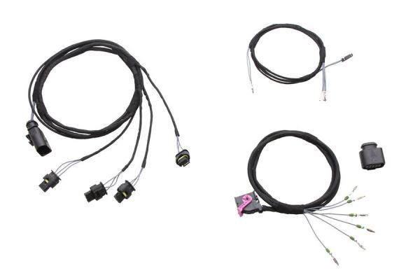 Cable set Parking System Front APS+ for Audi A3 8V