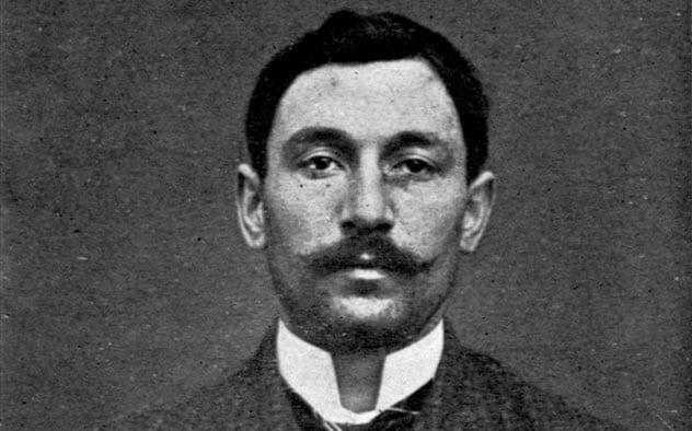 Винченцо Перуджа.