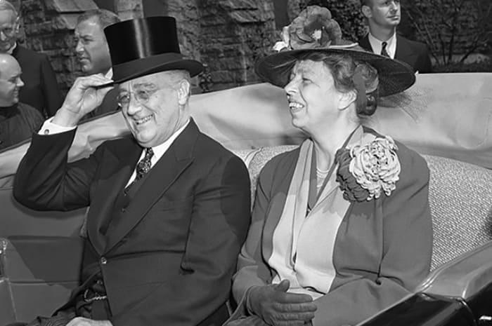 Президент США и первая леди | Фото: newsmir.info