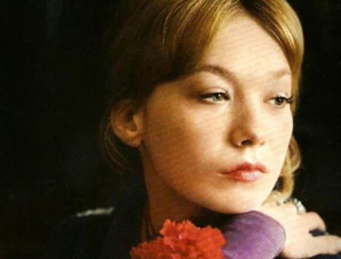 Актриса, которая так и не нашла своего места за рубежом | Фото: kino-teatr.ru