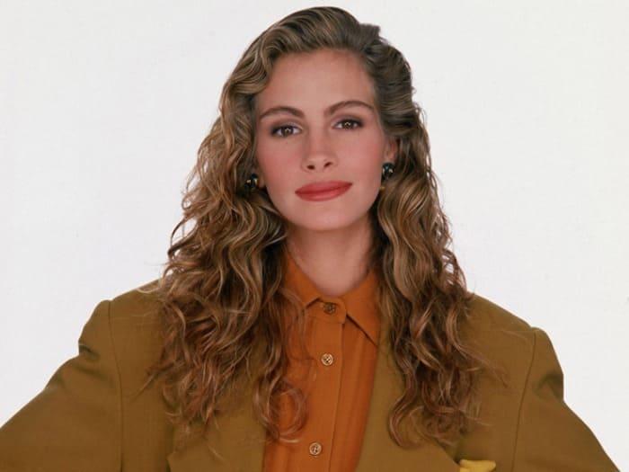 Актриса в начале ее кинокарьеры | Фото: lady.tochka.net