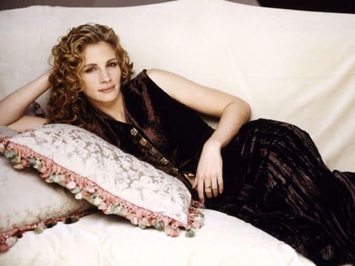 Одна из самых красивых женщин планеты   Фото: lady.tochka.net