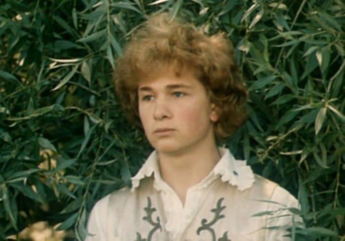 Александр Михайлов в фильме *Формула любви*, 1984 | Фото: kino-teatr.ru