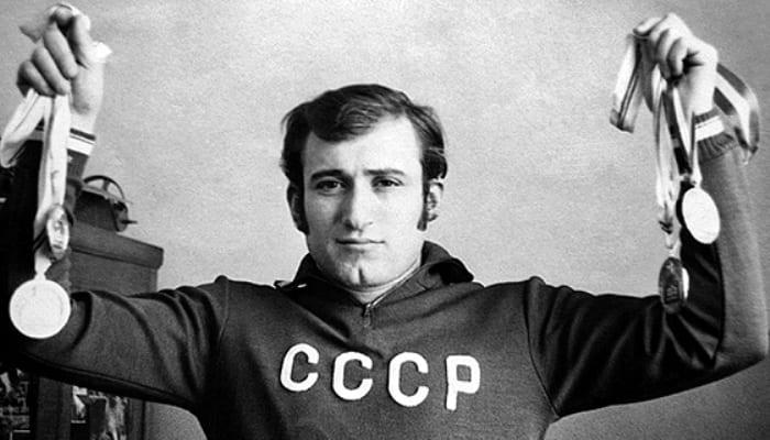 Спортсмен, установивший 11 мировых рекордов | Фото: auroraprize.com