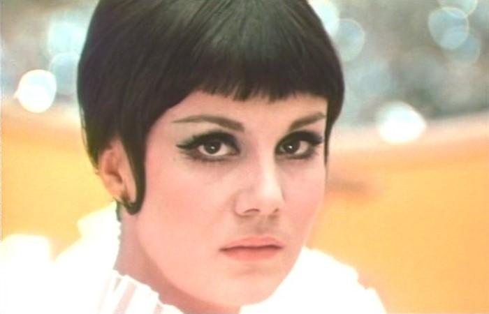 Валентина Малявина в фильме *Король-олень*, 1969 | Фото: kino-teatr.ru