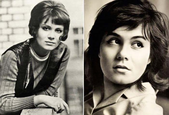 Советская актриса, которой довелось перенести немало испытаний | Фото: kino-teatr.ru