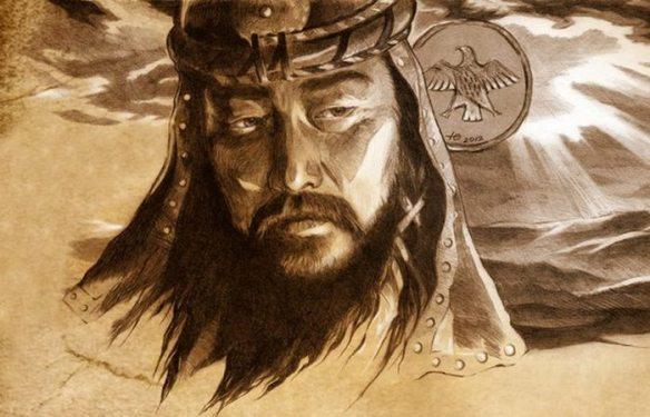 Неразгаданная тайна: «Гробница Чингисхана».