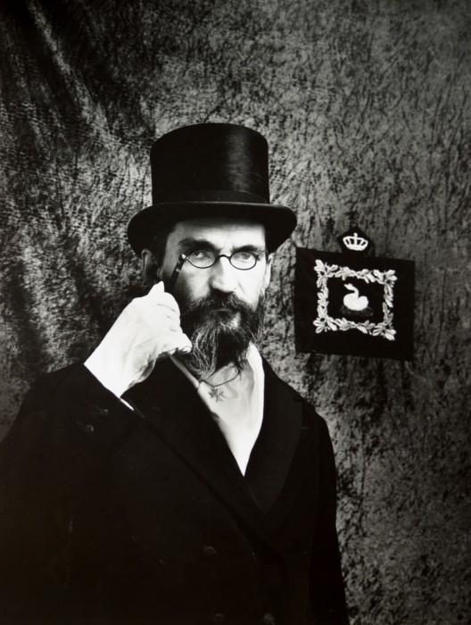 Тимур Новиков. / Фото: www.d137.ru