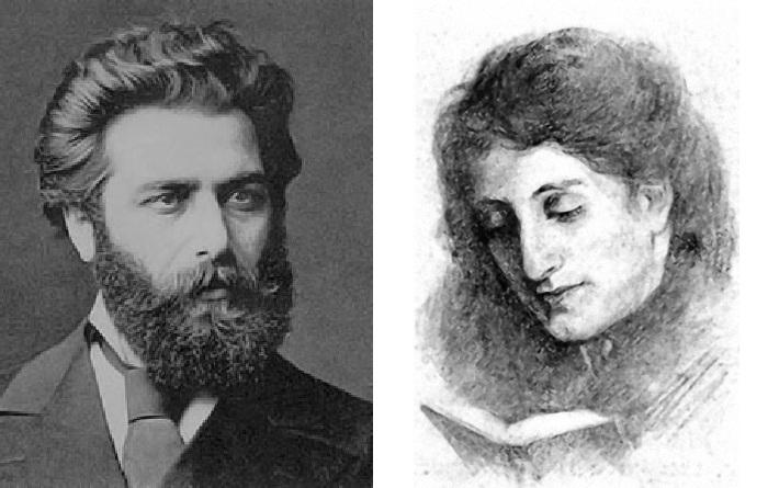 Архип Иванович и Вера Лаврентьевна.
