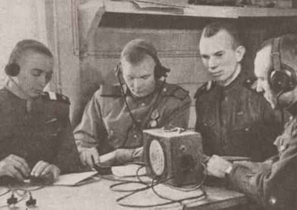 Радиоигра «Туман» – ответ на операцию немецкого разведцентра «Цеппелин» по устранению И. В. Сталина./Фото: warsonline.info